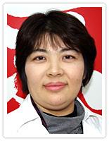青木 佳子 国際中医専門員A級 管理薬剤師